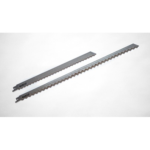 "MARCUT Wave Cut Sabre Saw blade 18"" / 450mm"