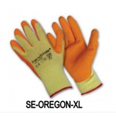 Oregon Orange Builders Gloves