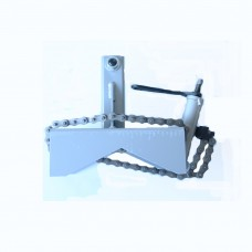 MARCUT Large Pipe Clamp