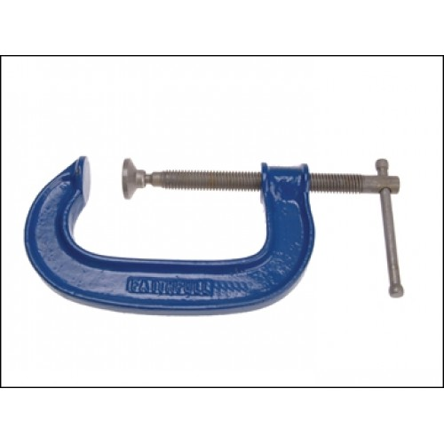 G Clamp Heavy-Duty 152mm (6in)