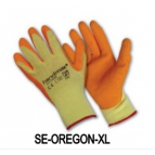 Oregon Orange Builders Gloves (Pack of 15 Pairs)