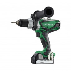 Hitachi 18v Combi Drill (2.5Ah Batteries)
