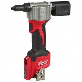 Milwaukee Cordless Rivet Gun Kit