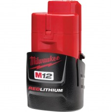 Milwaukee M12 12V 2.0Ah Li-Ion